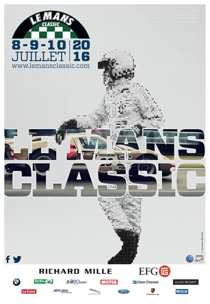 Retrouvez nos articles sur Le Mans Classic / See our articles on Le Mans Classic