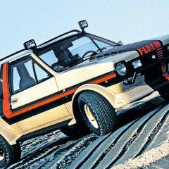40 ans de Ford Fiesta : Retour sur 20 concept-cars qui lui doivent tout (partie 1)