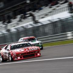44 AvD-Oldtimer Grand Prix 2016 au Nürburgring : Épreuve historique incontournable