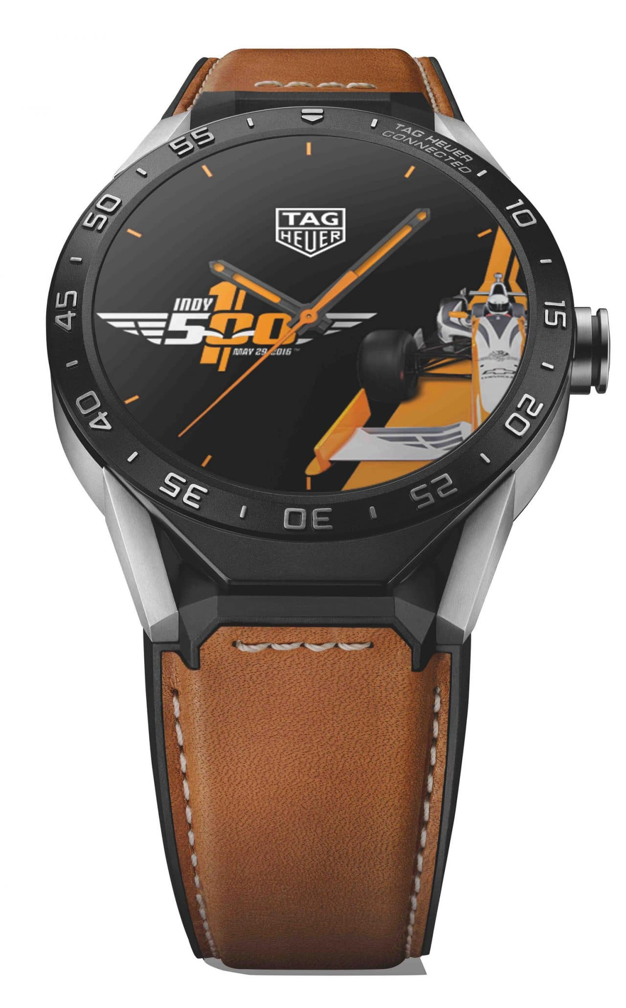 TAG Heuer Connected « Indy 500 Special Edition »