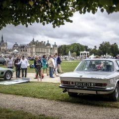 Chantilly Arts et Élégance 2016 confirme son statut de rendez-vous hors du commun
