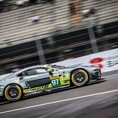 FIA WEC 6 Heures de Mexico, LMGTE : Victoire d'Aston Martin en Pro et de Porsche en Am