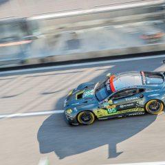 FIA WEC 6 Heures d'Austin, LMGTE : Aston Martin rafle la mise en Pro et Am