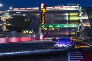 FIA WEC 6 Heures d'Austin