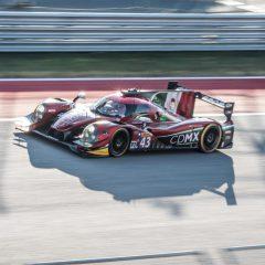 FIA WEC 6 Heures d'Austin, LMP2 : Le RGR Sport by Morand et le G-Drive Racing derrière Alpine