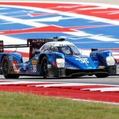 FIA WEC 6 Heures d'Austin, LMP2 : Pôle position et victoire pour Alpine !