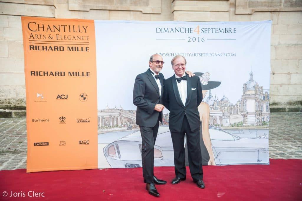 Chantilly Arts & Elegance - Soirée aux Grandes Ecuries