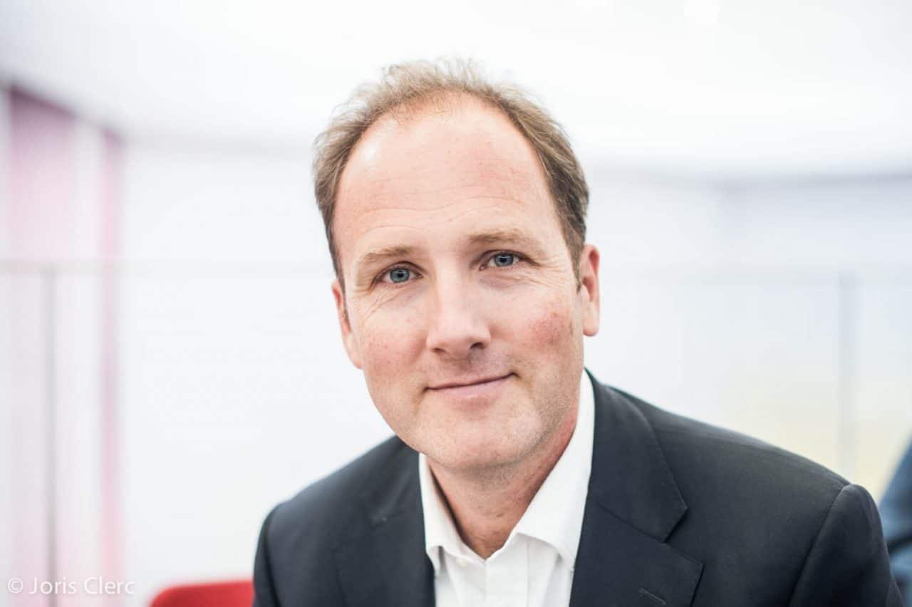 Michael van der Sande