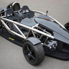 Ariel Aero-P : L'Atom à effet de sol… un concept hybride