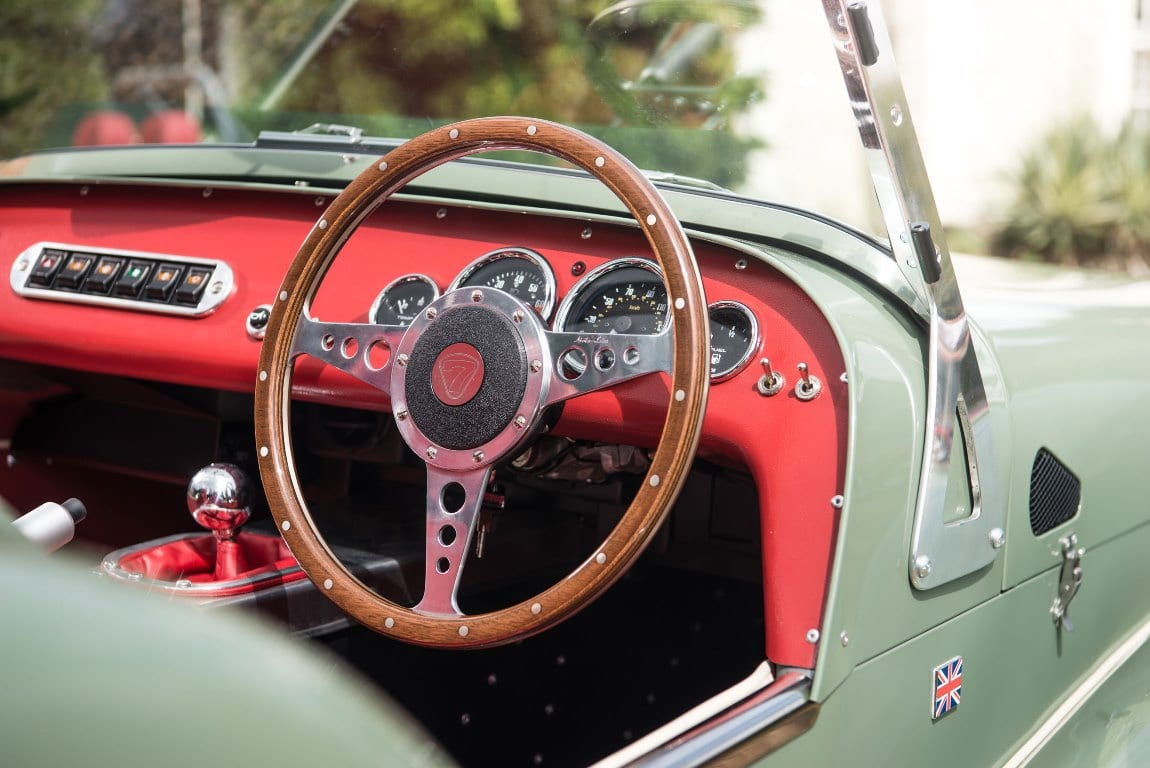 Caterham Sprint Vintage 1960