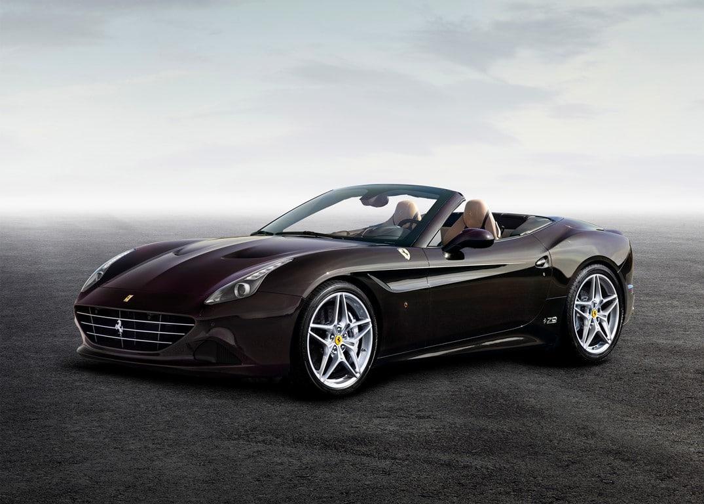 Ferrari Mondial de l'automobile de Paris 2016 - Éditions Spéciales 70 ans