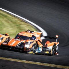 FIA WEC 6 heures de Fuji, LMP2 : G-Drive Racing enfin vainqueur !