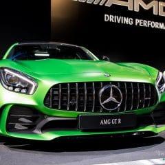 Mondial de l'Automobile Paris 2016 : Le Top 5 de la rédac'