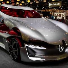 Mondial de l'Automobile Paris 2016 : Les marques de H à Z