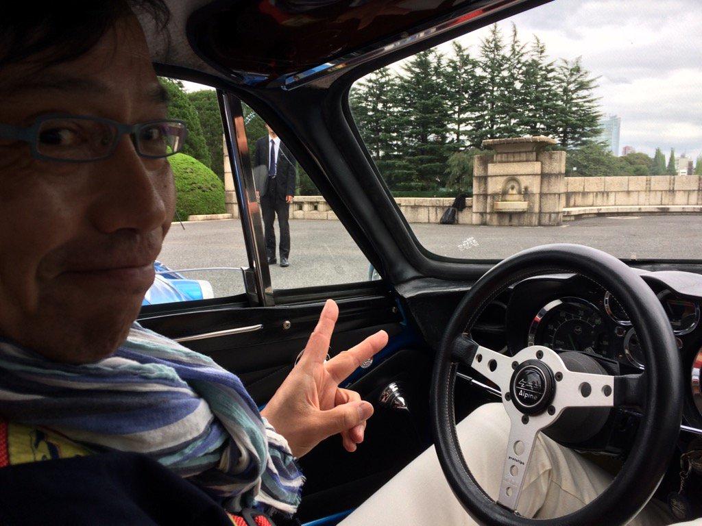 Alpine Vision Concept - Tokyo 2016 - Japon