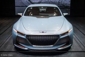 Mondial de l'Automobile Paris 2016 - Joris Clerc
