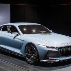 Mondial de l'Automobile Paris 2016 : Les marques de A à G