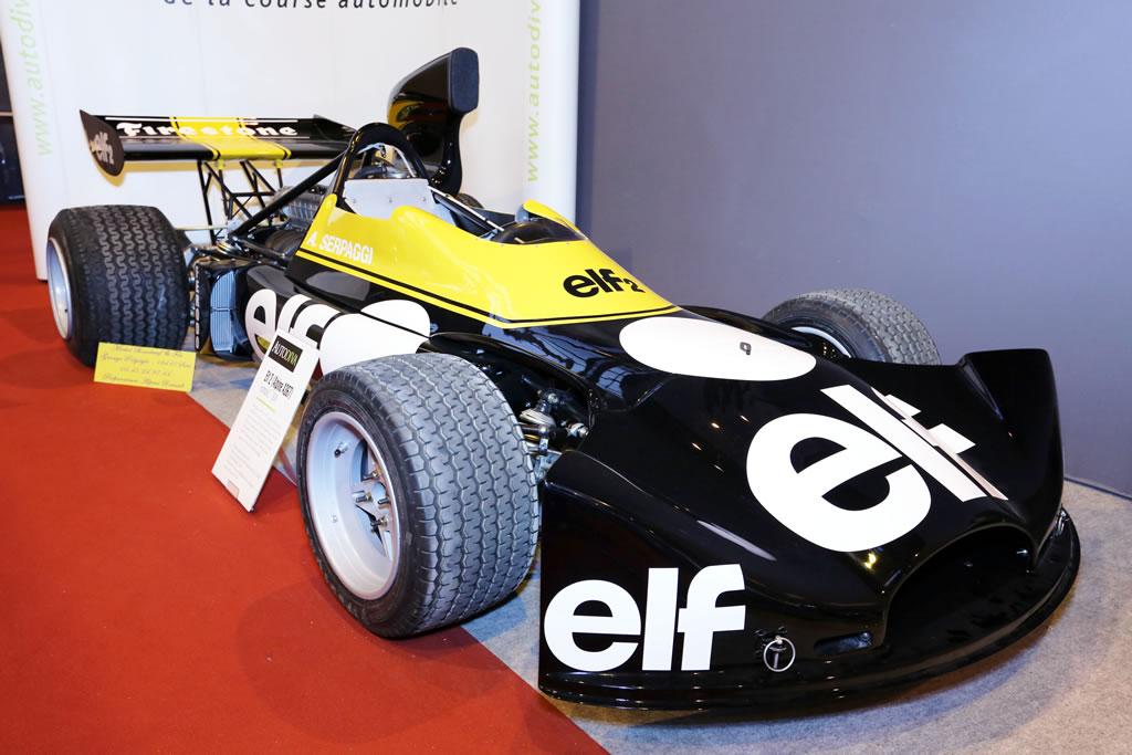 Elf2 BMW Schnitzer