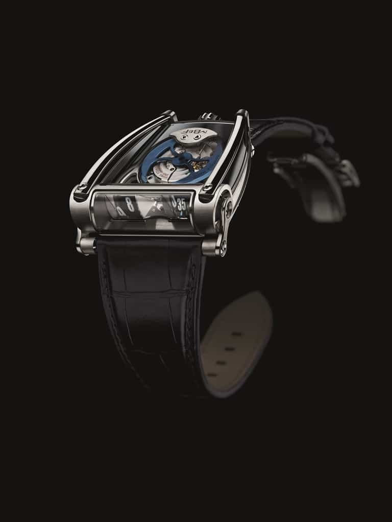 "MB&F HM8 ""Can-Am"""