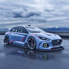 Mondial de l'Automobile Paris 2016 : La future i30N dans le concept Hyundai RN30…