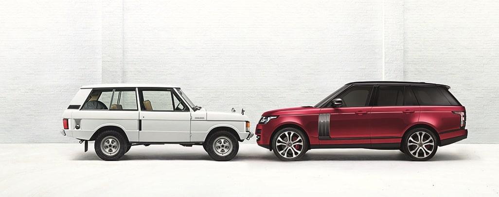 Zenith El Primero Land Rover