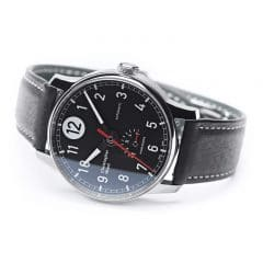 Christopher Ward C9 D-Type Limited Edition : Hommage à la mythique Jaguar Type-D
