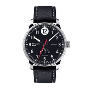 Christopher Ward C9 D-Type Limited Edition