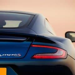 Aston Martin muscle sa Vanquish avec la version S