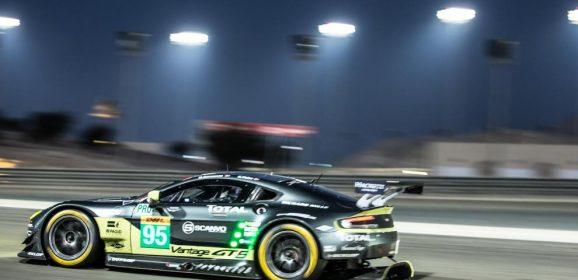FIA WEC 6 Heures de Bahreïn, LMGTE : Le titre pour Aston Martin en Pro et Ferrari en Am