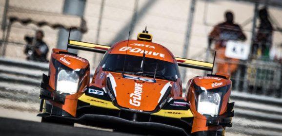 FIA WEC 6 heures de Bahreïn, LMP2 : Nouvelle victoire pour G-Drive Racing