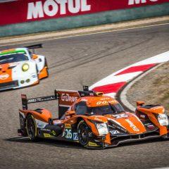 FIA WEC 6 heures de Shanghai, LMP2 : Le G-Drive Racing l'emoprte, Signatech-Alpine est titré
