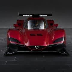 """Mazda RT24-P : Une """"LMP2"""" pour l'endurance américaine"""