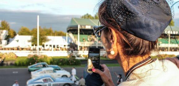 Goodwood Revival 2016 : L'ambiance du Kinrara Trophy
