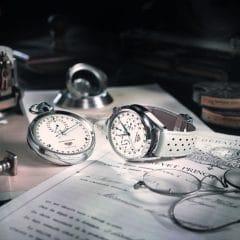 "TAG Heuer Carrera Mikrograph ""1/100th 1916-2016 Anniversary Edition"" : 3 chronomètres en 1"