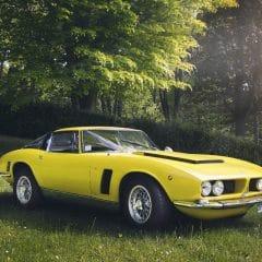 «The Iso Rivolta Chronicles» : Une web série sur les voitures historiques italiennes par «An Italian Garage»