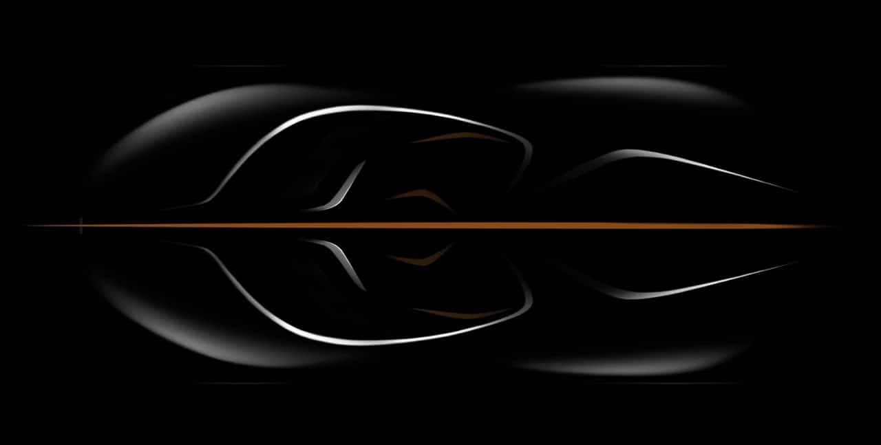 """McLaren """"BP23"""" by MSO"""