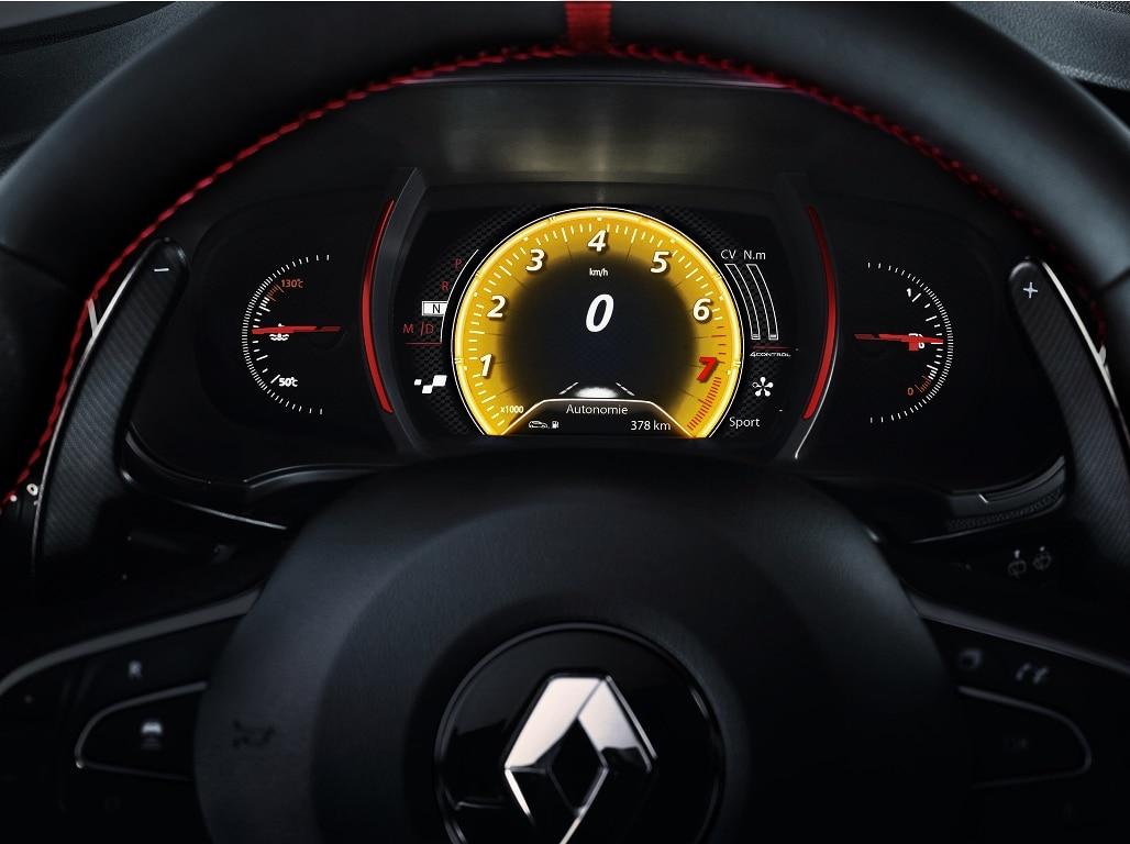Renault Megane R.S. IV