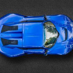 Rezvani Beast Alpha : Une Lotus Elise à moteur Honda compressé