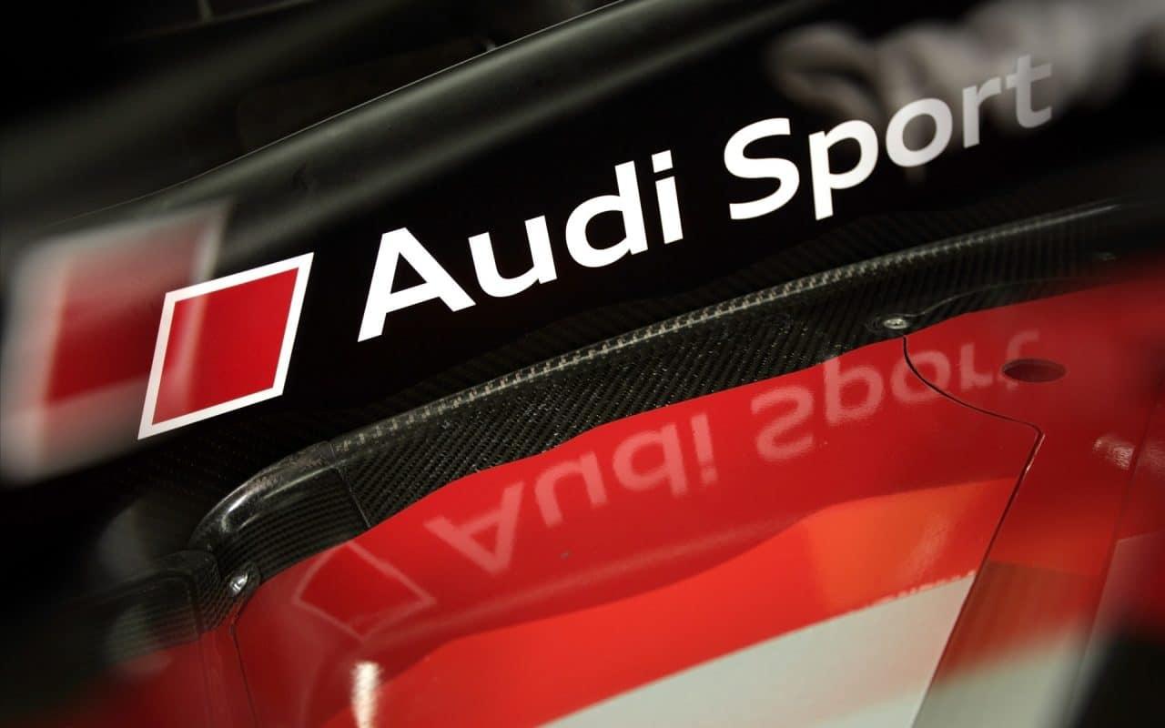 Audi Sport R Tdi