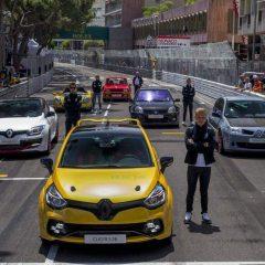 Renault Clio R.S. 16 : Elle ne restera qu'un concept