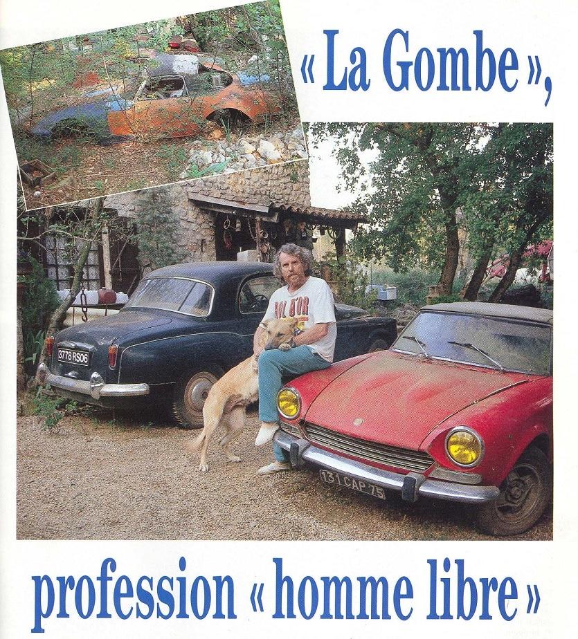 Les trésors de la Gombe
