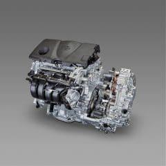 Toyota annonce de nouveaux moteurs et transmissions : Un avenir pour Lotus