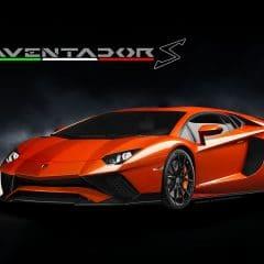 Lamborghini Aventador S : Rendez-vous au Salon de Genève 2017