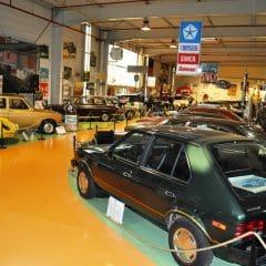 Collection de l'Aventure Automobile à Poissy