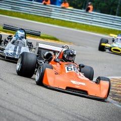 Euro F2 : Le nouveau plateau de Peter Auto !