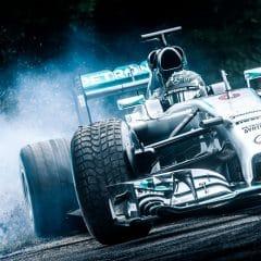Les dates du Festival of Speed de Goodwood changent au 29 juin – 2 juillet !