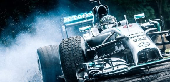 Les dates du Festival of Speed de Goodwood changent au 29 juin – 2 juillet !