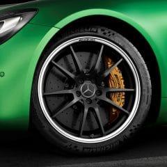 Michelin Pilot Sport Cup 2 : Le pneu qui persiste et signe