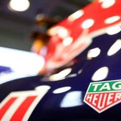 TAG Heuer et l'écurie de F1 Red Bull Racing prolongent leur partenariat pour 2 ans