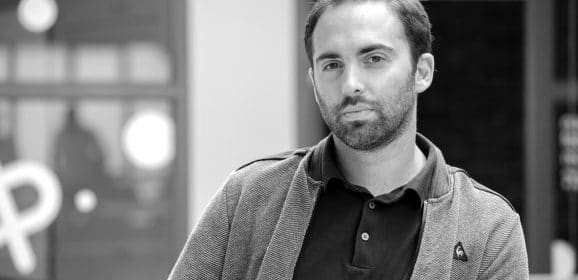 Interview de Laurent Negroni, designer Alpine et Renault